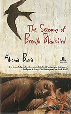 The seasons of Beento Blackbird : a novel