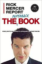 Rick Mercer report : the paperback book
