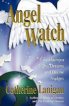 Angel watch : goosebumps, signs, dreams, and divine nudges