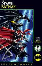 Image Comics presents Spawn/Batman