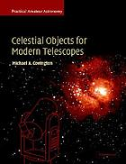 Celestial objects for modern telescopes