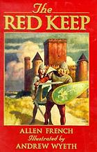 The Red Keep : a story of Burgundy in year 1165