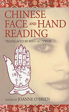 Chinese face & hand reading