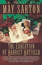 The education of Harriet Hatfield : a novel