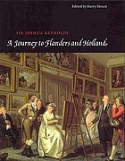 A journey to Flanders and Holland