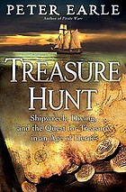 Treasure hunt : shipwreck, diving, and the quest for treasure in an age of heroes