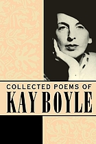 Collected poems of Kay Boyle