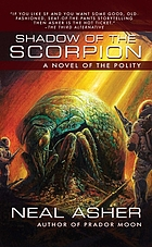 Shadow of the scorpion : a novel of the polity