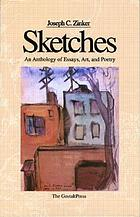 Sketches : an anthology of essays, art, and poetry