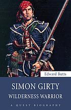 Simon Girty wilderness warrior