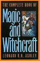 The wonderful world of magic and witchcraft