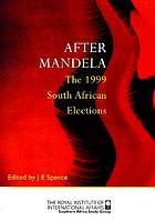 After Mandela : the 1999 South African elections