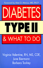 Diabetes type II and what to do