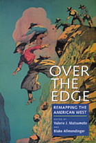 Over the edge : remapping the American West