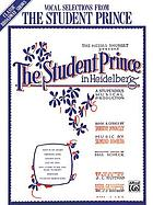 Vocal selections from the student prince