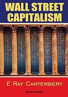 Wall Street capitalism : the theory of the bondholding class