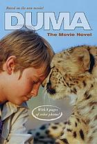 Duma : the movie novel