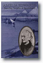 Amelia Edwards : traveller, novelist & Egyptologist