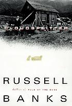 Cloudsplitter : a novel