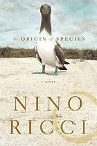 The origin of species : a novel