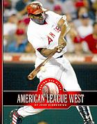 American League West : the Anaheim Angels, the Oakland A's, the Seattle Mariners, and the Texas Rangers