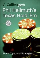 Collins Gem Phil Hellmuth's Texas hold'em