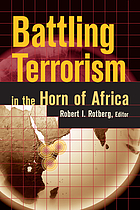 Battling terrorism in the Horn of Africa