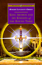 King Arthur and his knights of the Round Table, from Sir Thomas Malory's Le morte d'Arthur