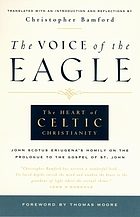 The voice of the eagle : homily on the prologue to the Gospel of St. John