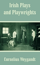 Irish plays and playwrights