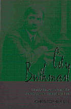 City bushman : Henry Lawson and the Australian imagination