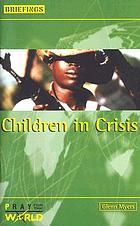 Children in crisis