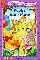 Pooh's hero party