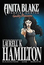 Anita Blake, vampire hunter Guilty pleasures/Anita Blake : vampire hunter