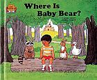 Where is baby bear?