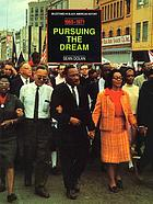 Pursuing the dream : from the Selma-Montgomery march to the formation of PUSH (1965-1971)