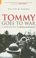 Tommy goes to war
