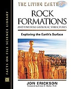 Rock formations and unusual geologic structures : exploring the earth's surface
