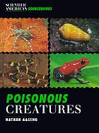 Poisonous creatures