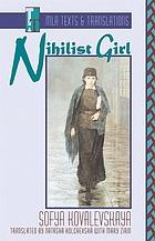 Nihilist girl