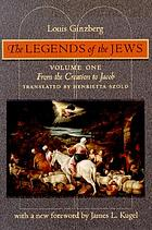 The legends of the JewsThe legends of the Jews