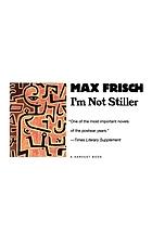 I'm not Stiller