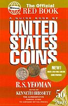 A guide book of United States coins 2003