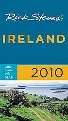 Rick Steves' Ireland, 2010