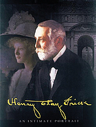 Henry Clay Frick : an intimate portrait