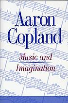 Music and imagination