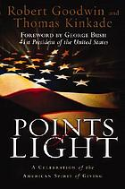 Points of light : a novel