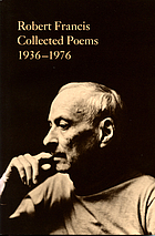 Collected poems, 1936-1976