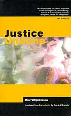 Justice undone