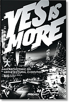 Yes more : an archicomic on architectural evolution